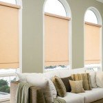 shades - window coverings