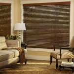 park classic livingroom window blinds
