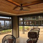 motorized screen shades for patio