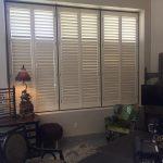 home window shutters