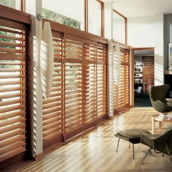 shutters - window coverings