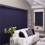 luxury roller shades